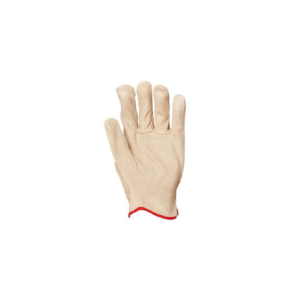 gants en cuir souple 1er prix 3122