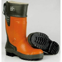 bottes foretieres classe 3 anti coupure