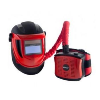 Masque soudeur optoelectronique autoventilé Navitek Aircos S4