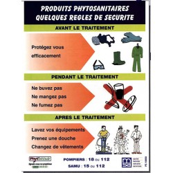 CONSIGNE PHYTOSANITAIRE n°3