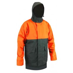 Parka Chasse