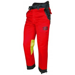 Pantalon forestier Authentic Solidur Classe 1