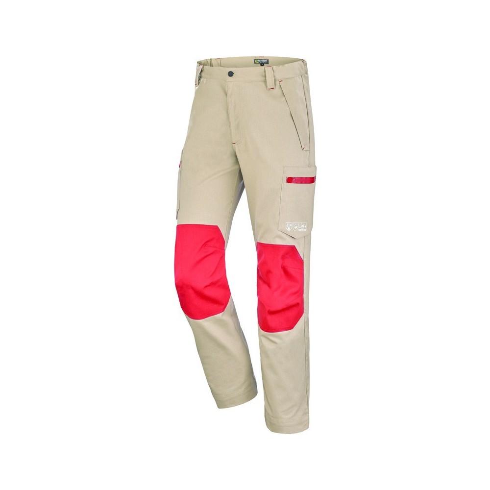 Pantalon long phytosanitaire homme