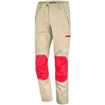 Pantalon long phytosanitaire femme