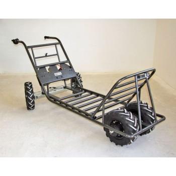 Chariot électrique Mega Jumbo
