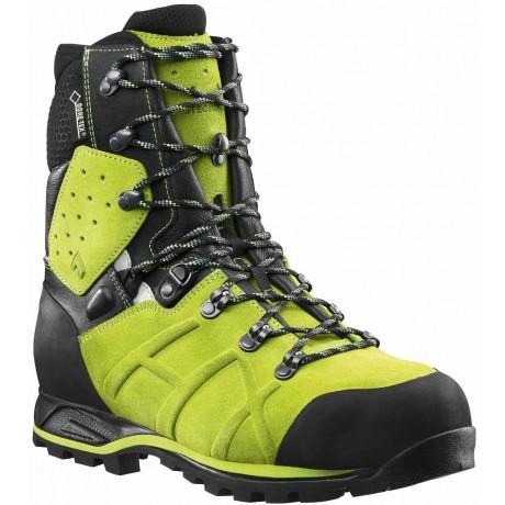 Chaussures de Sécurité anti-coupure, Protector Ultra Green
