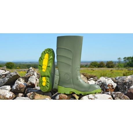 Bottes de Sécurité Agricoles F-Tread SB1 S5
