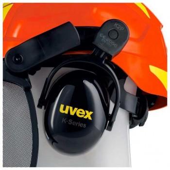 Coquille anti-bruit SNR 30 dB