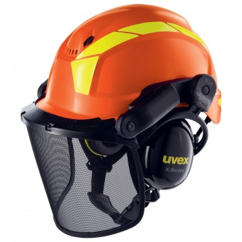 Casque Pheos Forest