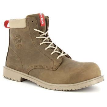 Chaussures de Sécurité cuir...