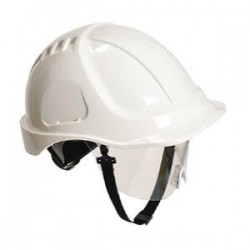CASQUE FORESTIER CHANTIER