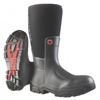 Bottes Snugboot Pioneer non...