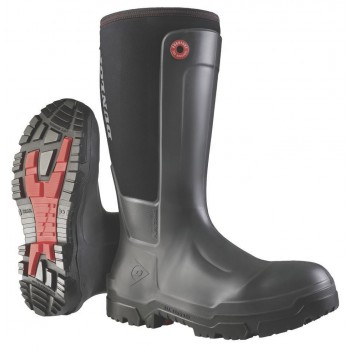 Bottes Sécurité DUNLOP Snugboot Workpro Full safety