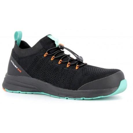 Chaussures sécurité basses Lunar 400 mixtes