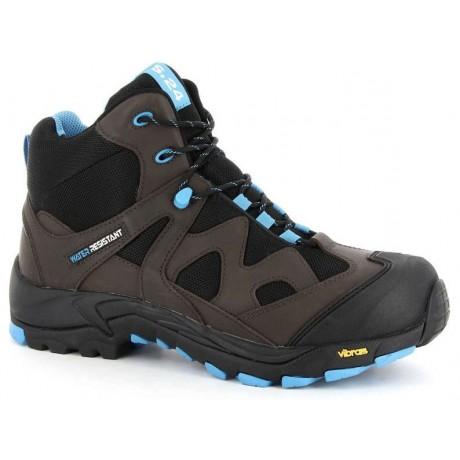 Chaussures sécurité hautes Water Evo S3