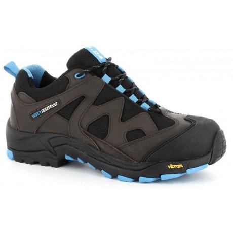 Chaussures sécurité basses Proof Evo S3