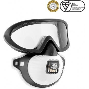 PR15000 : Masque FFP2 à soupape FilterSpec™