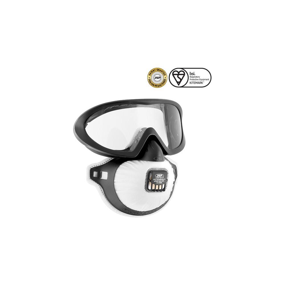 masque ffp 3