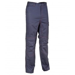 Pantalon de travail : MULTIRISQUE ATEX RETARDANT FLAMME