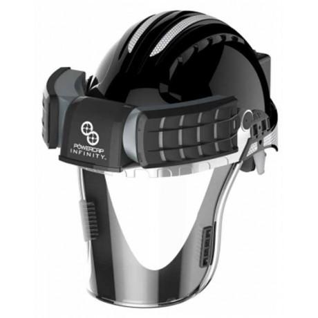 Masque TH3P, Powercap Infinity