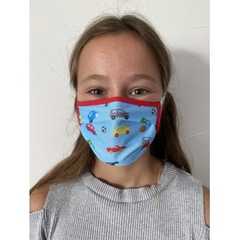 Masque enfant, (15 lavages...