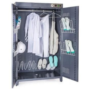 Armoire chauffante et séchante, MA00110, MA00111