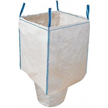 Taliabag avec goulotte
