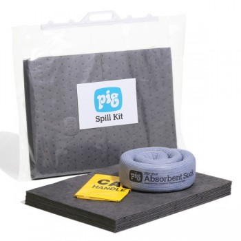 Kit absorbant produit...