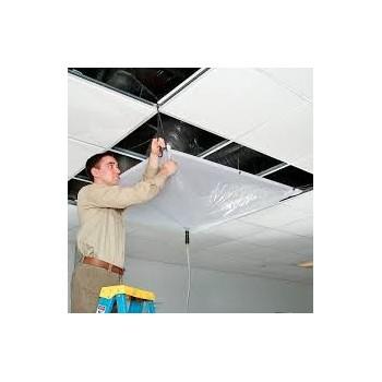 Système de dérivation de fuite de toit