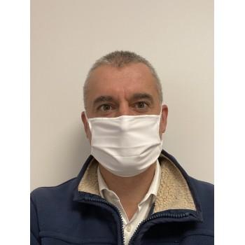 Masque tissus barrière...