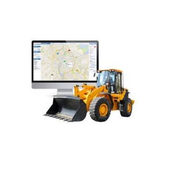 Traceur Tracteur GPS...