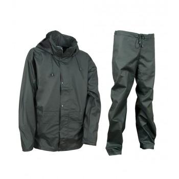 Vêtement de pluie professionelle imperméable COFRA