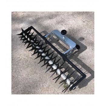 Scarificateur pour pelouse adaptable ZOETTE