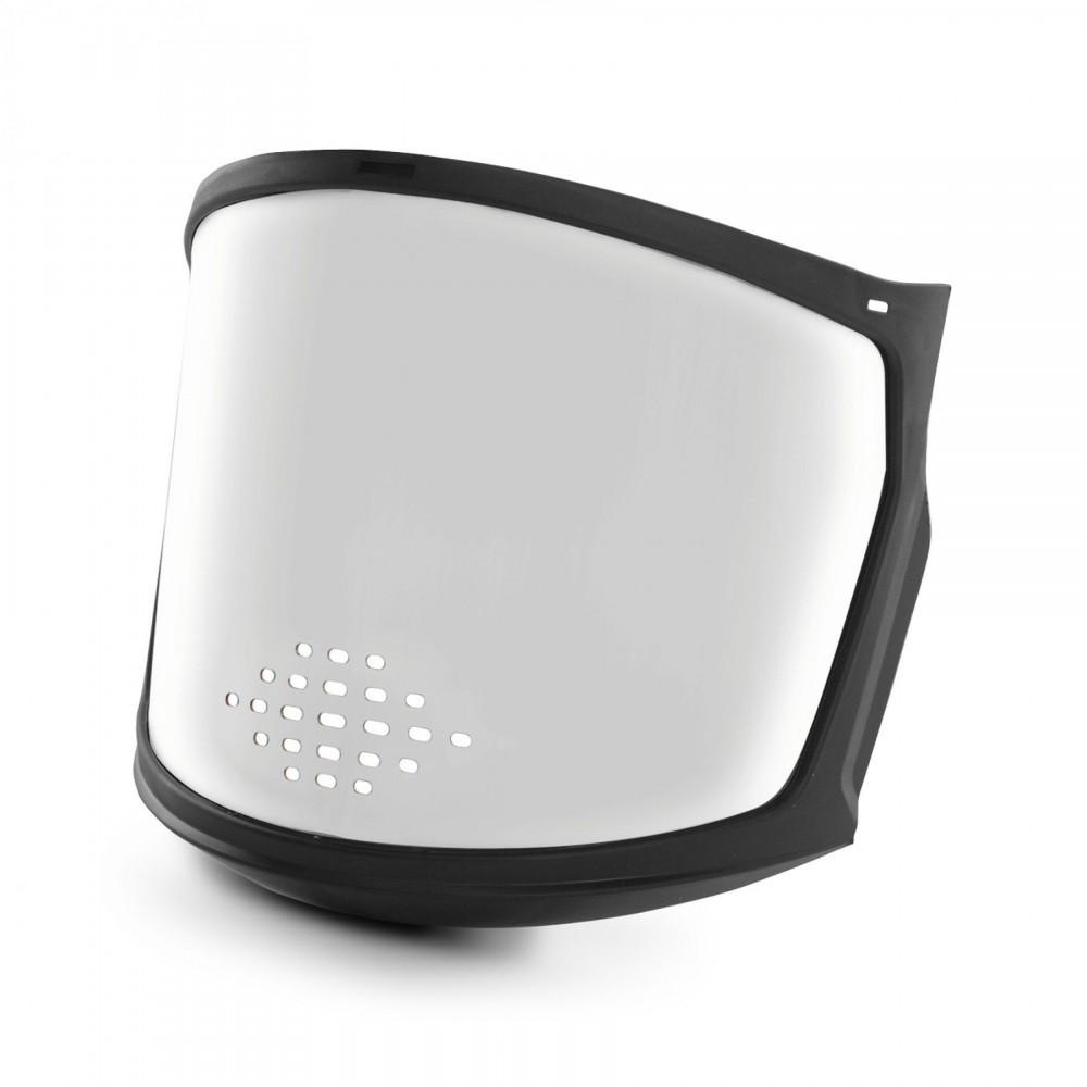 Ecran de protection aéré ZEN AIR pour ZENITH KASK incolore