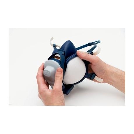Ventilateur COOL FLOW confort pour demi masque 4255 3M