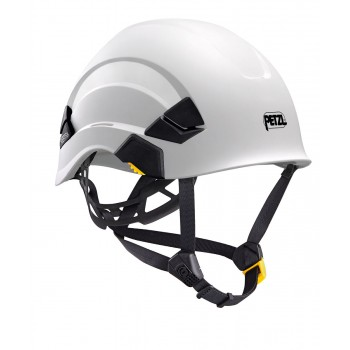 Casque de protection VERTEX PETZL l SECURAMA blanc