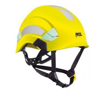 Casque VERTEX haute visibilité PETZL l SECURAMA jaune