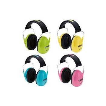 Casque antibruit junior K...