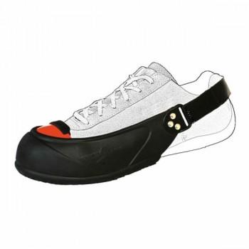 Sur chaussure visiteur coquée VISITOR S24 l Sécurama
