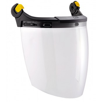 Visière Protection électrique VIZEN Electrique VERTEX et STRATO PETZL I Securama