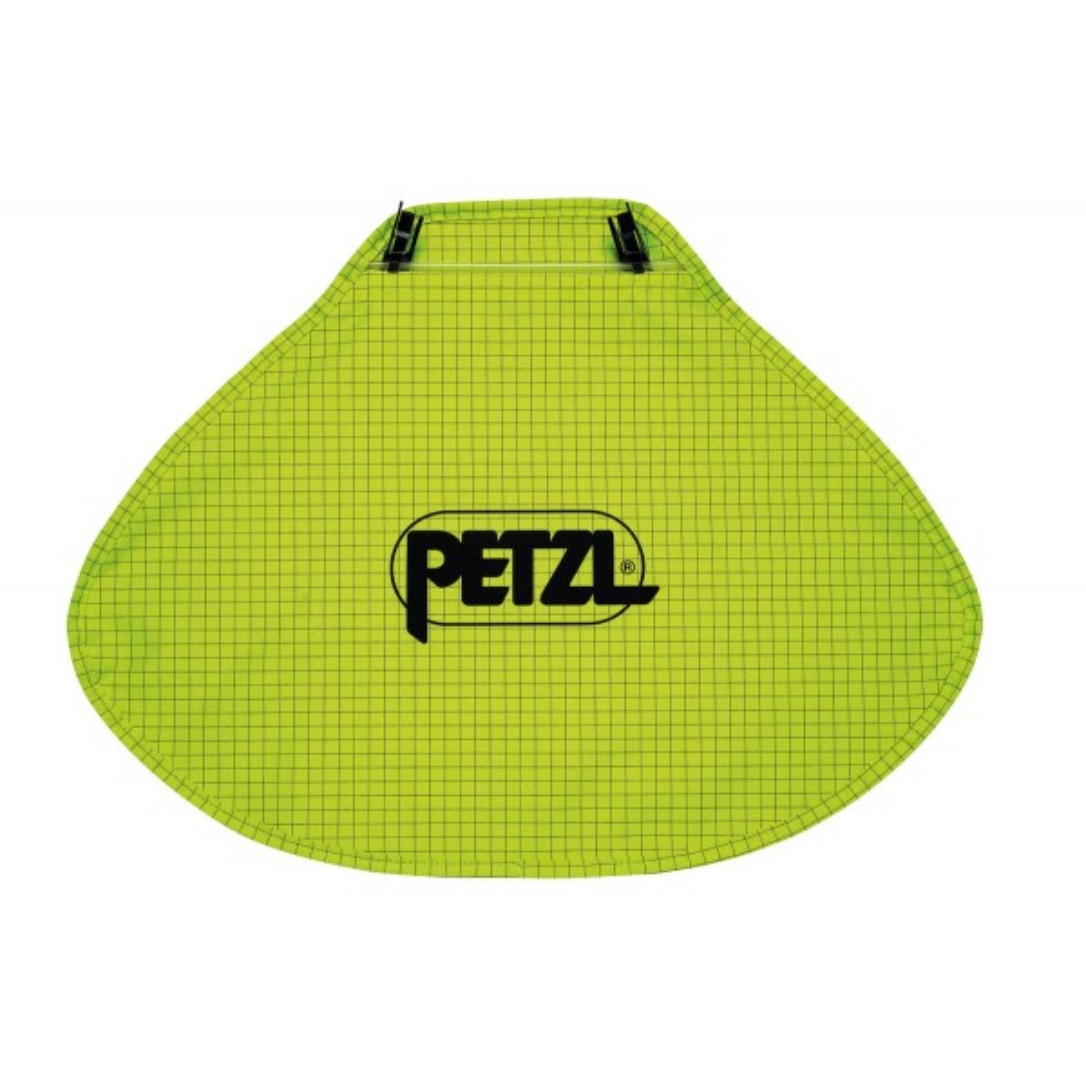 Protège nuque casques VERTEX et STRATO PETZL I Sécurama