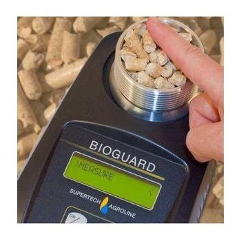 Humidimètre granulés bois BIOGUARD SUPERTECH Sécurama