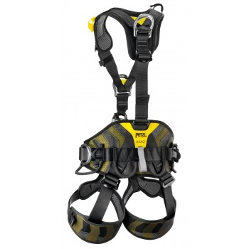 Harnais Antichute AVAO BOD FAST PETZL Europe