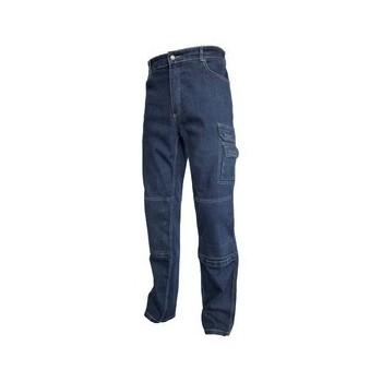 Pantalon 100% coton TYPHON JEANS PBV I Sécurama