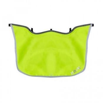 Protège cou pour casque ZENITH 3 coloris KASK Sécurama