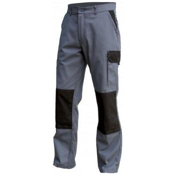 Pantalon TYPHON Gris noir sans métal PBV I Sécurama