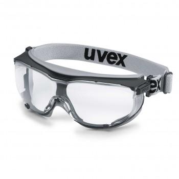 Lunette-masque pro CARBONVISION UVEX I Sécurama