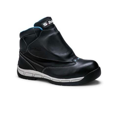 Chaussure de sécurité HERO avec protection métatarse M S24 I Sécurama
