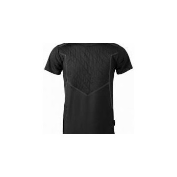 BODYCOOL tee shirt H2O rafraîchissant noir INUTEQ Sécurama