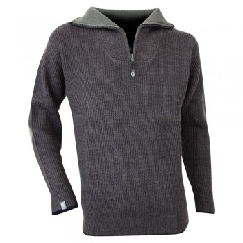 Pull camionneur CACAO 70 %...